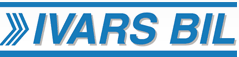 ivarsbil logo